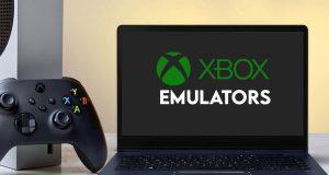 Top 8 Xbox Emulators for Windows PC