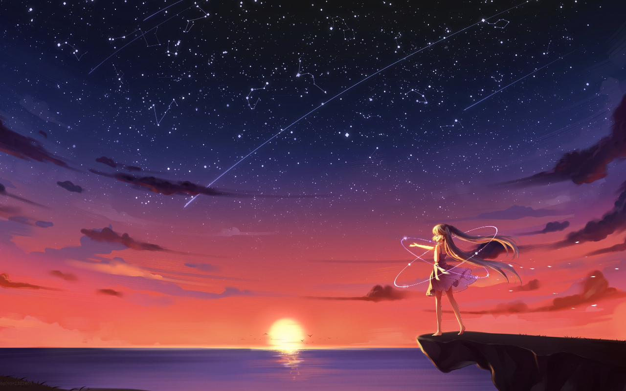 Download Best Anime Wallpapers For Free