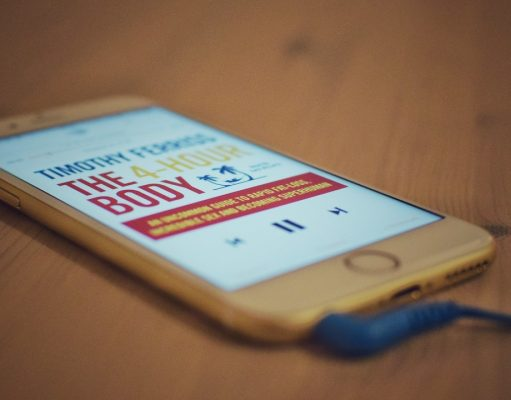 Top Audiobook Apps For iPhone To Use In 2021