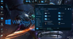 Best Windows 10 Themes and Skins You Must Try