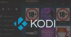 Best Adult Kodi Addons To Use